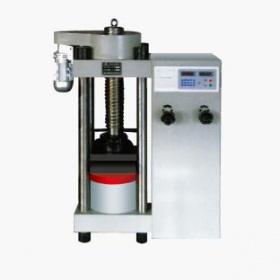 【久滨仪器】JB/YES-3000D电液式压力试验机