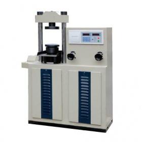 【久滨】JB/YAW-300电液式抗压抗折试验机