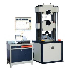 JB/WAW-1000D微机控制电液伺服万能试验机