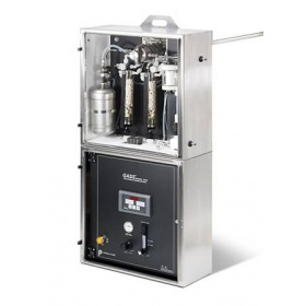 GASS系列气体采样及处理系统