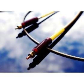 高能激光光纤