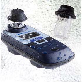 余氯二氧化氯测定仪