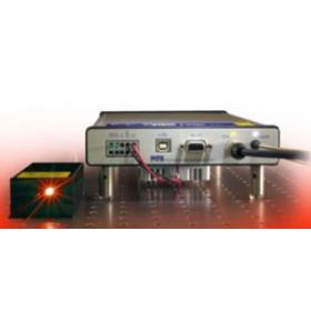 628 nm光纤激光器
