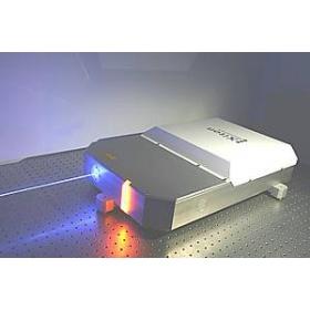 Xiton SLM系列單頻納秒激光器