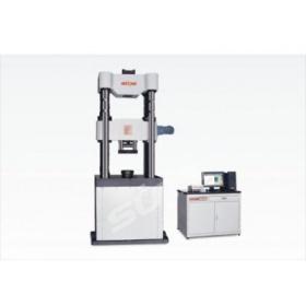 WAW-3000W系列微机控制电液伺服万能试验机