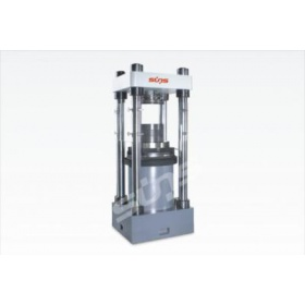 YAW-3000L微机控制电液伺服压力试验机(可加高型)
