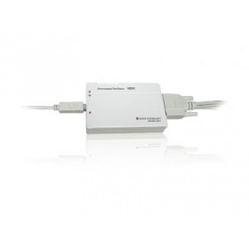 USB版VI2010色?#36164;?#25454;工作站