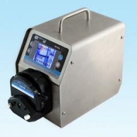 BT100F/BT300F/BT600F分配型智能蠕动泵/恒流泵(可定时、定量、复?#21697;?#37197;)恒流泵