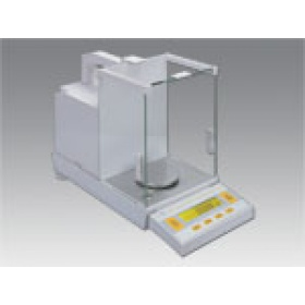 FA1004精密电子分析天平万分之一电子天平
