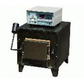 SX-4-10型中温箱式电阻炉