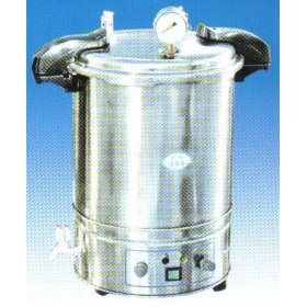 GMSX-280型手提压力蒸汽消毒器/蒸汽灭菌器