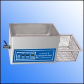 KQ-200KDV台式高功率数控超声波清洗器