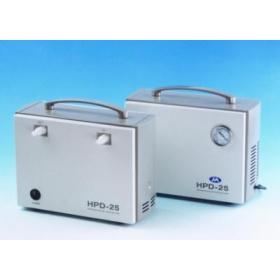 HPD-25D无油真空泵(压力可调)实验室隔膜真空泵