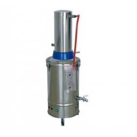 YN-ZD-5/YN-ZD-10/YN-ZD-20普通型不锈钢电热蒸馏水器