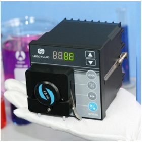 BQ50S/BQ80S微流量调速型蠕动泵/恒流泵配FZ10泵头