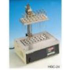 HGC-36A 干式加热氮吹仪/HGC-36A 36孔干浴氮吹仪 上海