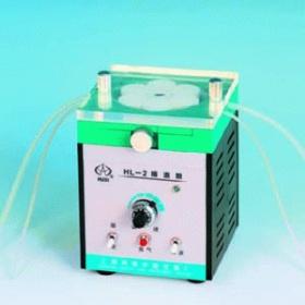 HL-2 双通道恒流泵/HL-2B双通道实验蠕动泵/HL-2双通道蠕动泵/HL-2S数显蠕动泵(