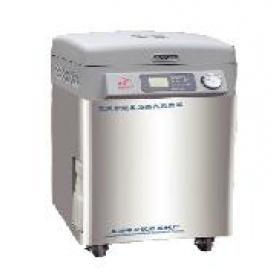 LDZM-60KCS智能型不锈钢立式压力蒸汽灭菌器/消毒器
