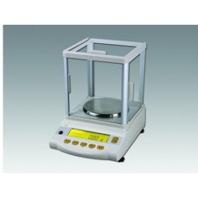 YP102N电子天平(百分之一电子天平、带防风罩)