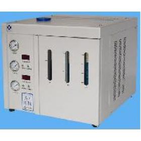 XYT-300/XYT-500/XYT-300/XYT-500G型氮、氫、空三氣一體機