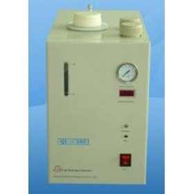 QL-300型氢气发生器(SPE电解纯水制氢气)