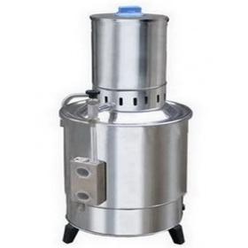 YA.ZD-20 全不锈钢电热蒸馏水器(20L)