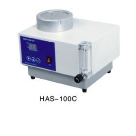 HAS-100C狭缝式式空气采样器/浮游菌空气采样器