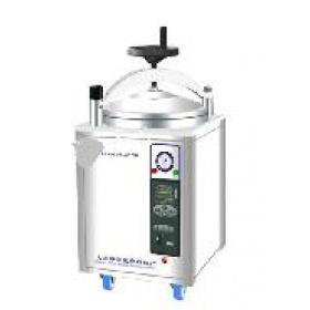 LDZX-50FBS翻盖自动型不锈钢立式压力蒸汽灭菌器/消毒器