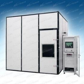 电线电缆烟密度测试箱