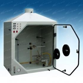 UL94 水平垂直燃烧测试仪