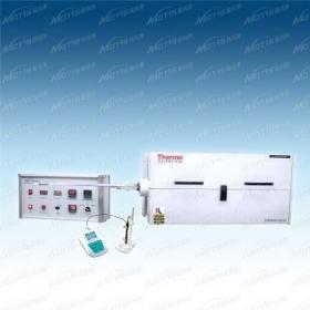 卤酸气体释放测定装置