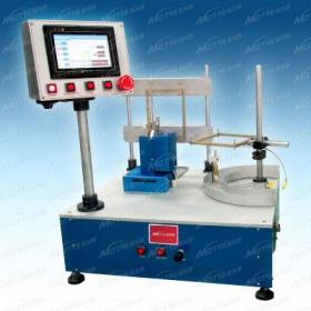 ISO 15025 防护服燃烧测试仪