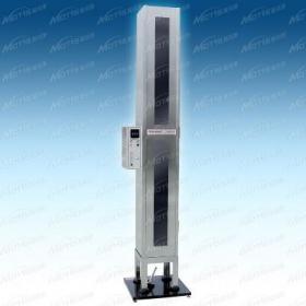NFPA 701 大型燃燒測試儀