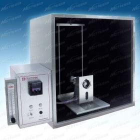 NFPA701 帷幕燃烧测试仪