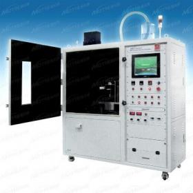 NBS 煙密度測試箱