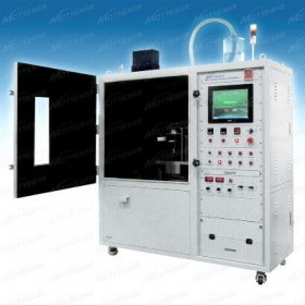 NBS 烟密度测试箱