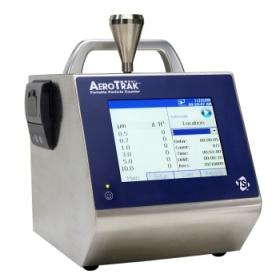 9350/9550型AEROTRAK™ 便携式激光粒子计数器