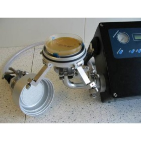 MAS 100 CG EX 压缩空气微生物采样器