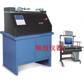 上海倾技QJ310端子拉力试验机