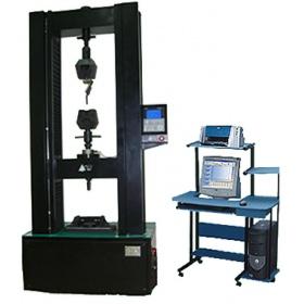 钢筋万能材料试验机