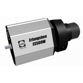 ES500W-透镜耦合CCD相机