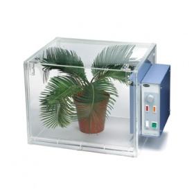 可拆卸组装透明培养箱
