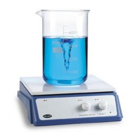 大容量加热磁力搅拌器CB302 & SB302