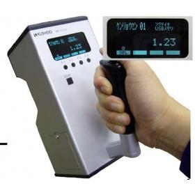 Kurabo NR2100 油膜测厚仪(汽车、冷轧板)