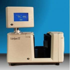 HunterLab分光光度仪|药|针剂色度仪-ColorQuest XT