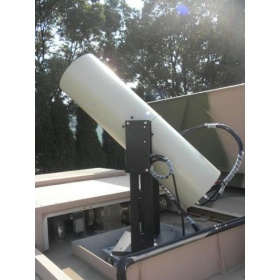 安光所 普通MPL 微脉冲激光雷达