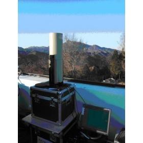 安光所 双波长偏振MPL微脉冲激光雷达