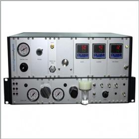 Metcon PAN在线自动分析仪