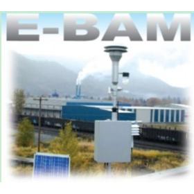 Met One E-BAM在线颗粒物监测仪