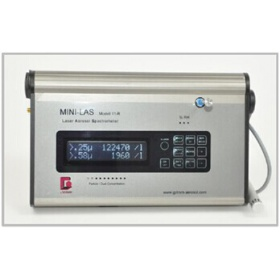 Grimm 11-R新型手持式室内空气测量粉尘仪